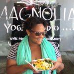 Food at Magnolia